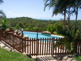 Grasstree Beach Bed and Breakfast - Lismore Accommodation