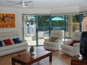 Golden Cane Bed and Breakfast - Lismore Accommodation