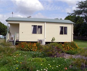 Mountain View Caravan Park - Lismore Accommodation