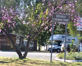 Eidsvold Caravan Park - Lismore Accommodation