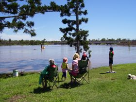 Mingo Crossing Caravan And Recreation Area - Lismore Accommodation