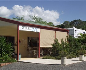 Mount Perry Caravan Park - Lismore Accommodation