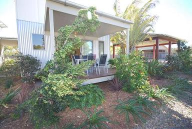 Woodgate Beach Houses - Lismore Accommodation