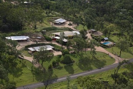 Rubyvale Motel and Holiday Units - Lismore Accommodation