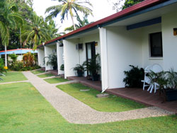 Sunlover Lodge Holiday Units and Cabins - Lismore Accommodation