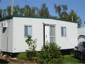 Blue Gem Caravan Park - Lismore Accommodation