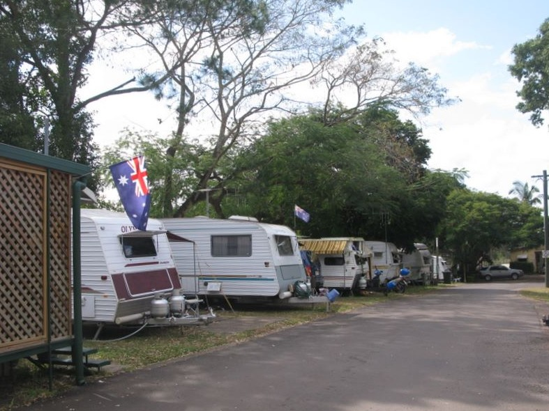 Huntsville Caravan Park - Lismore Accommodation