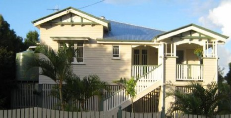 Eco Queenslander Holiday Home and BB - Lismore Accommodation