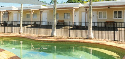 Ned Kellys Motel - Lismore Accommodation
