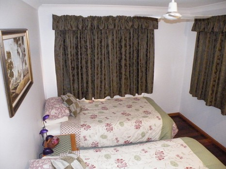 Bay Bed and Breakfast - Lismore Accommodation
