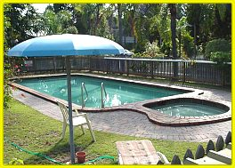 Hervey Bay Caravan Park - Lismore Accommodation