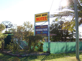 Rest Easi Motel - Lismore Accommodation