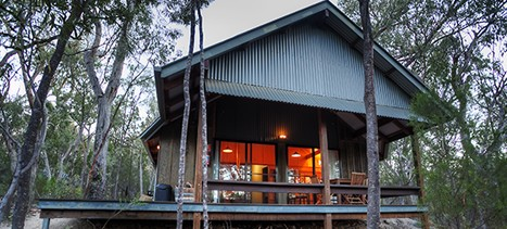 Girraween Environmental Lodge - Lismore Accommodation