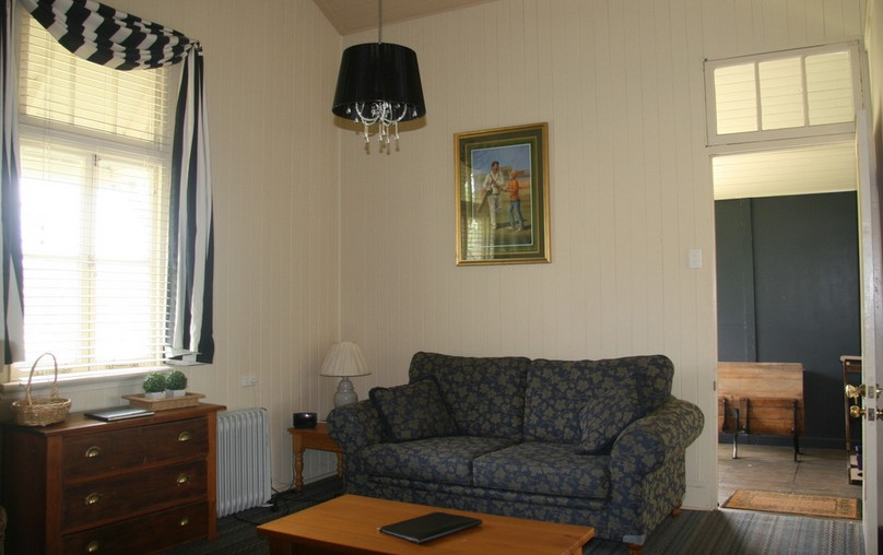 Applegrove Farm - Lismore Accommodation