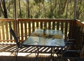 Gordon Country - Lismore Accommodation