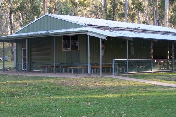 Goomburra Valley Campground - Lismore Accommodation