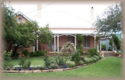Guy House Bed and Breakfast - Lismore Accommodation