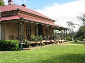 Haddington Bed and Breakfast - Lismore Accommodation