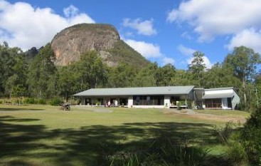 Zengarra Country House and Pavilions - Lismore Accommodation