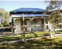 Cunnamulla Cottage Accommodation - Lismore Accommodation