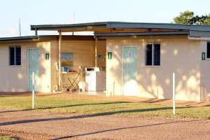 Hughenden Allen Terry Caravan Park - Lismore Accommodation