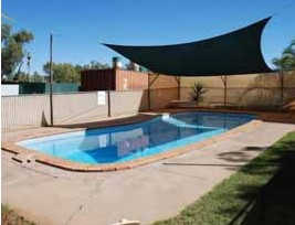 AAOK Moondarra Accommodation Village Mount Isa - Lismore Accommodation