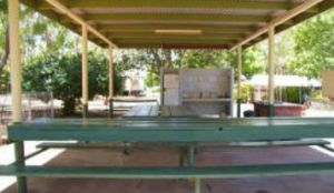 Mount Isa Caravan Park - Lismore Accommodation