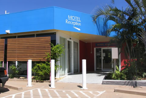 Townview Motel - Lismore Accommodation