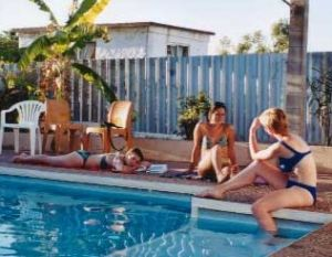 Travellers Haven Backpackers - Lismore Accommodation