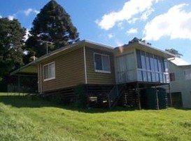 Mountain Escape - Holiday Home - Lismore Accommodation
