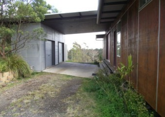Sky - Holiday Home - Lismore Accommodation
