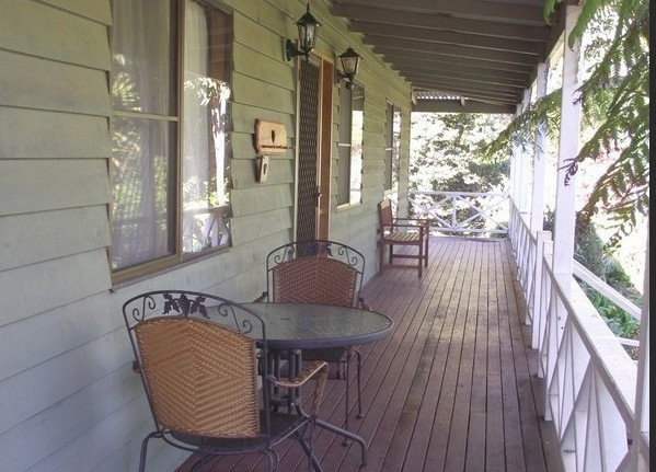 Cloudlands - Holiday Home - Lismore Accommodation