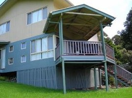 Firefly - Holiday Home - Lismore Accommodation