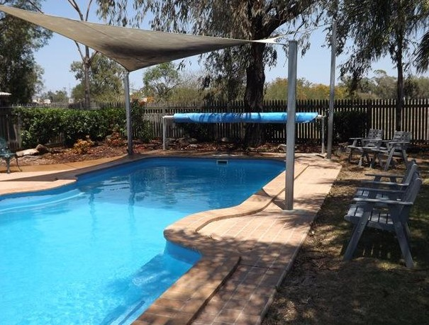 BIG4 Goondiwindi Tourist Park - Lismore Accommodation