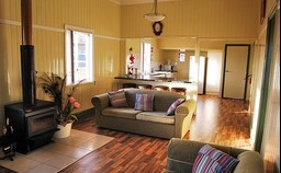 Lee Farmstay - Lismore Accommodation