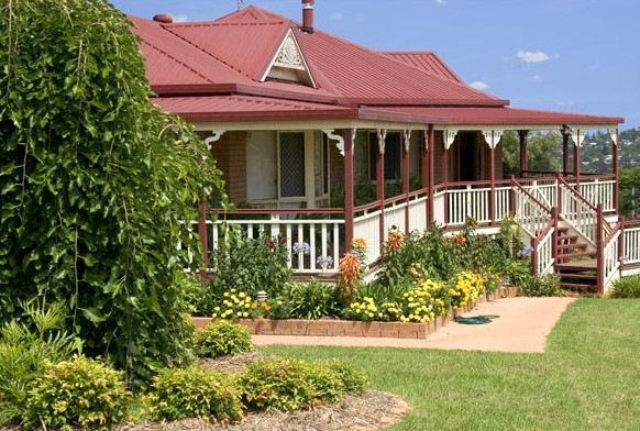 Rock-Al-Roy Bed and Breakfast - Lismore Accommodation