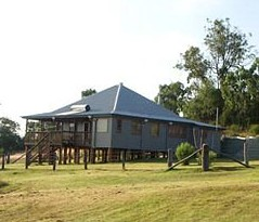 Bunyip Springs Farmstay - Lismore Accommodation