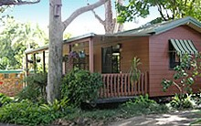 Lilyponds Holiday Park - Lismore Accommodation