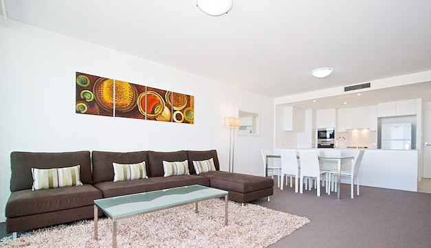 Kirra Surf Apartments - Lismore Accommodation