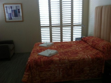 Grand Apartments - Lismore Accommodation