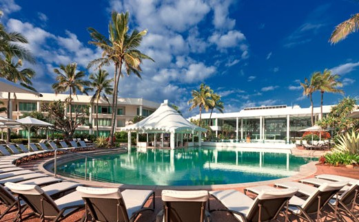 Sheraton Mirage Resort and Spa Gold Coast - Lismore Accommodation