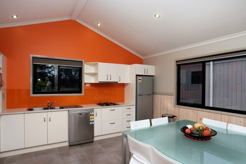 Gold Coast Tourist Parks Broadwater - Lismore Accommodation