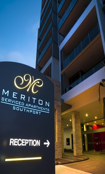 Meriton Serviced Apartments Southport - Lismore Accommodation