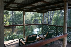Blackwood River Cottages - Lismore Accommodation