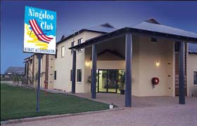 Ningaloo Club - Lismore Accommodation