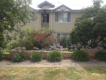 Austin Rise Bed and Breakfast - Lismore Accommodation