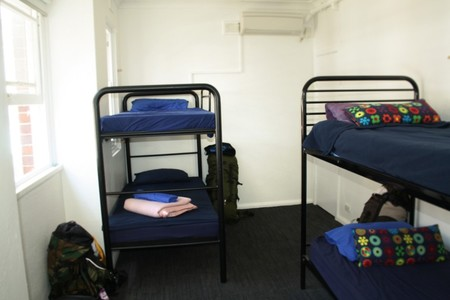 Zing Backpackers Hostel - Lismore Accommodation