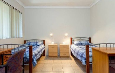 Arrival Accommodation Centre - Lismore Accommodation