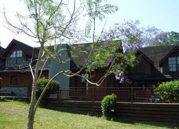 Fairy Wren Lodge Bed  Breakfast - Lismore Accommodation