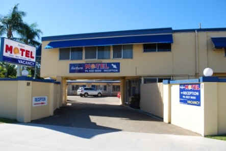Sunburst Motel - Lismore Accommodation